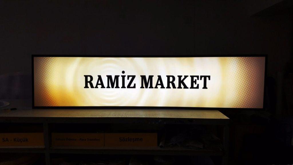 tuborg ışıklı tabela revo reklam tuzla